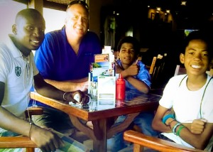 Roatan the Boys-1